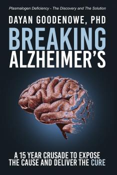 Breaking Alzheimer's book cover_June 2021